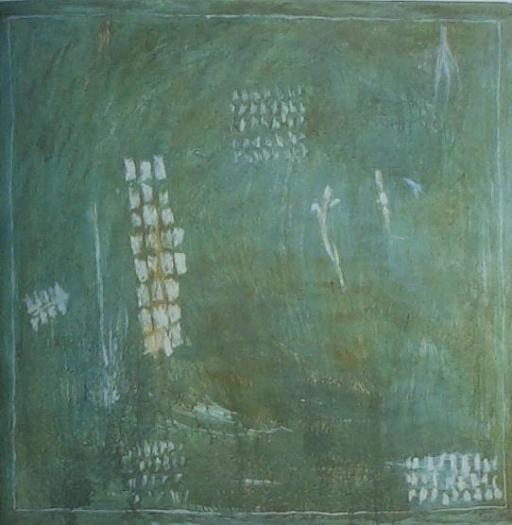 Anne Slacik Peintures <br>1994 – 1995