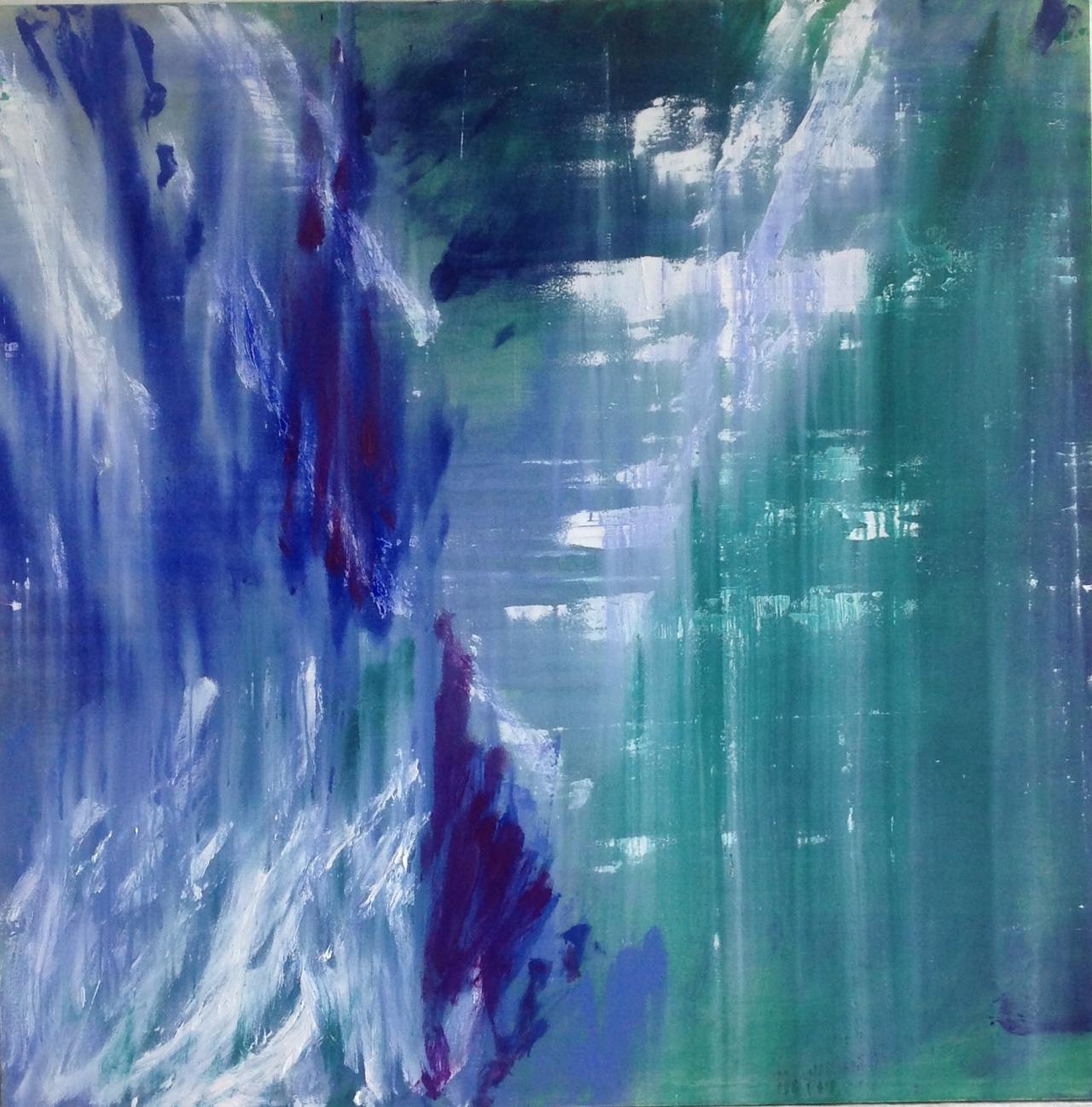 Anne Slacik Petits Poèmes Abstraits <br/> (à Paul Valéry)