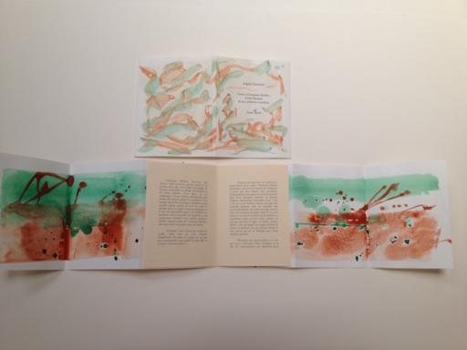 Anne Slacik Livres Peints D-G
