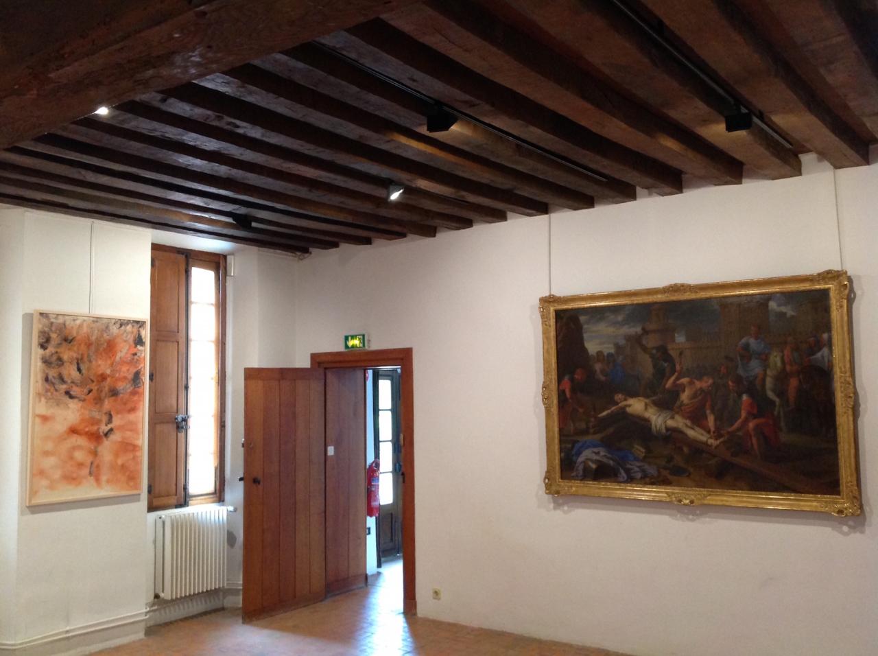 Anne Slacik Musée de Port Royal