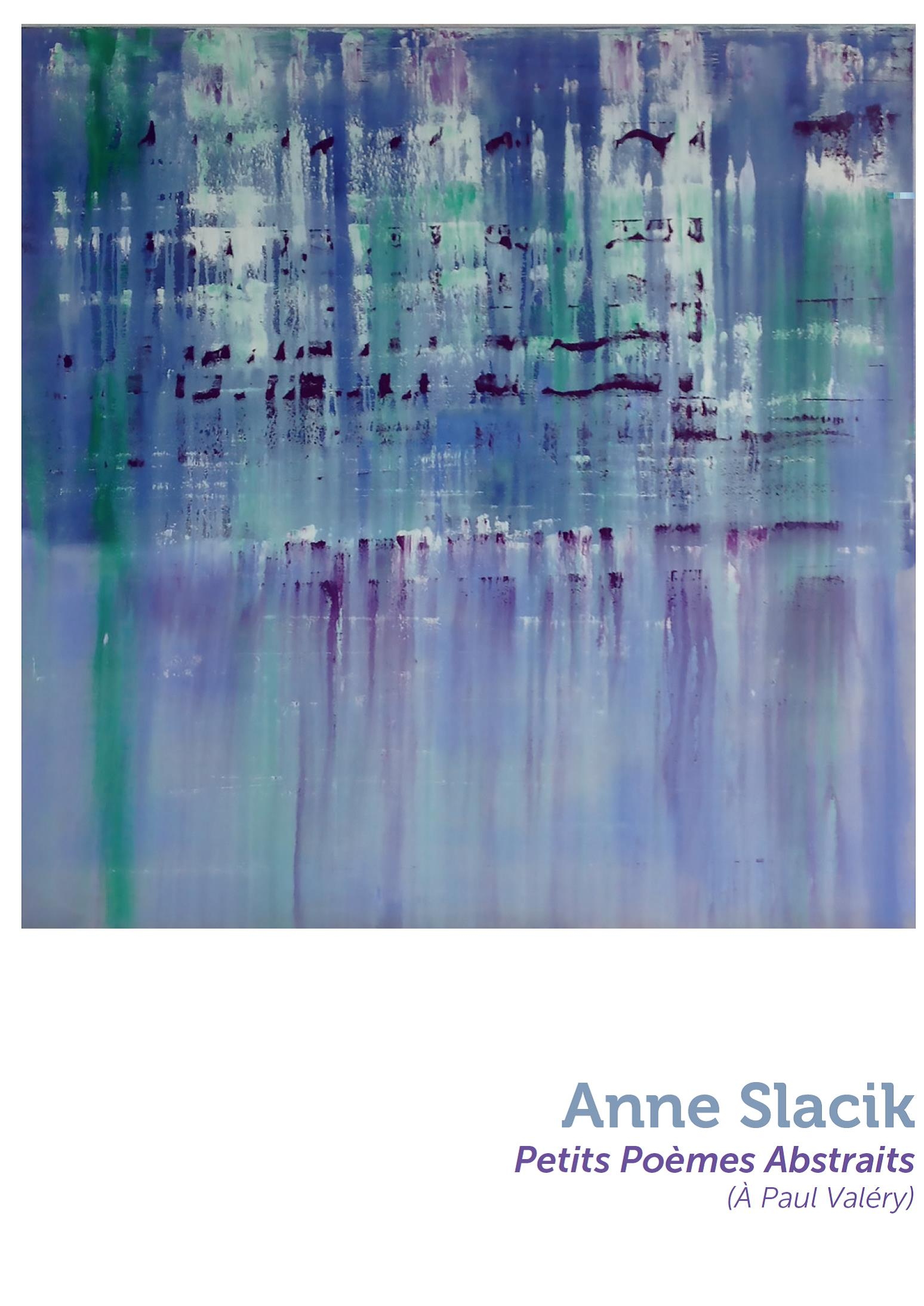 Anne Slacik Home