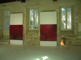 Anne Slacik Salle des Jacobins
