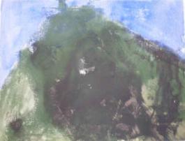 Anne Slacik Sainte-Victoire