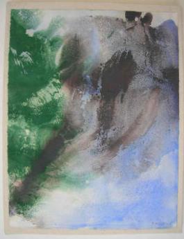 Anne Slacik Lonh peintures