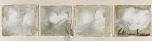 Anne Slacik Papiers <br>2003 – 2004