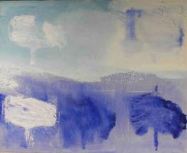 Anne Slacik Jardins blancs