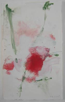 Anne Slacik Les Orchis