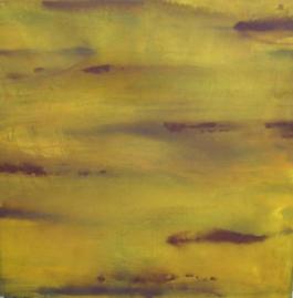 Anne Slacik Peintures jaunes