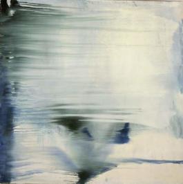 Anne Slacik Toiles blanches