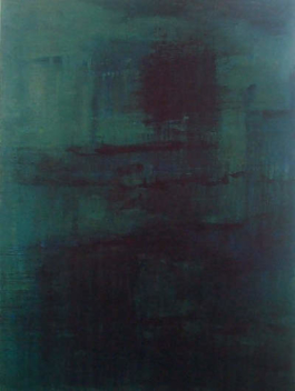 Anne Slacik Peintures  <br>1996 – 1997