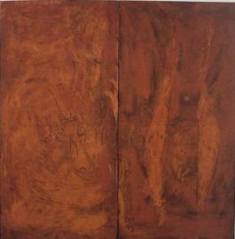 Anne Slacik Peintures  <br>1992 – 1993