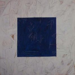Anne Slacik Peintures  <br>1989 – 1991