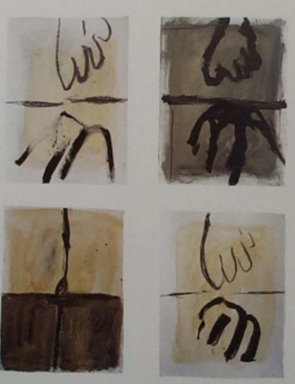 Anne Slacik Papiers <br>1991 – 1992