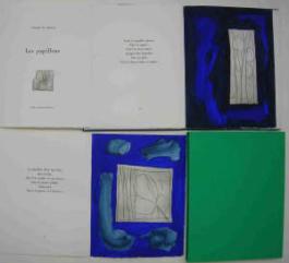 Anne Slacik Livres Peints H-R