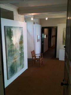 Anne Slacik Musée du Cayla