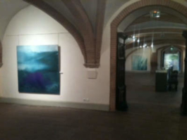 Anne Slacik Musée Ingres à Montauban