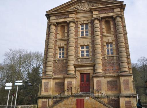 Anne Slacik Musée Arthur Rimbaud/Musée de l'Ardenne