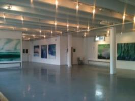 Anne Slacik Galerie Julio Gonzalez